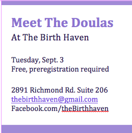 BirthHaveneventinfo