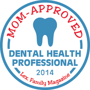 Mom-Approved-Dentist-Logo