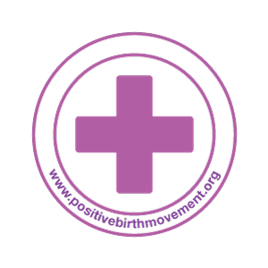 Positive Birth Mvmt Logo