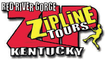 August 2017 – Red River Gorge Zipline Giveaway