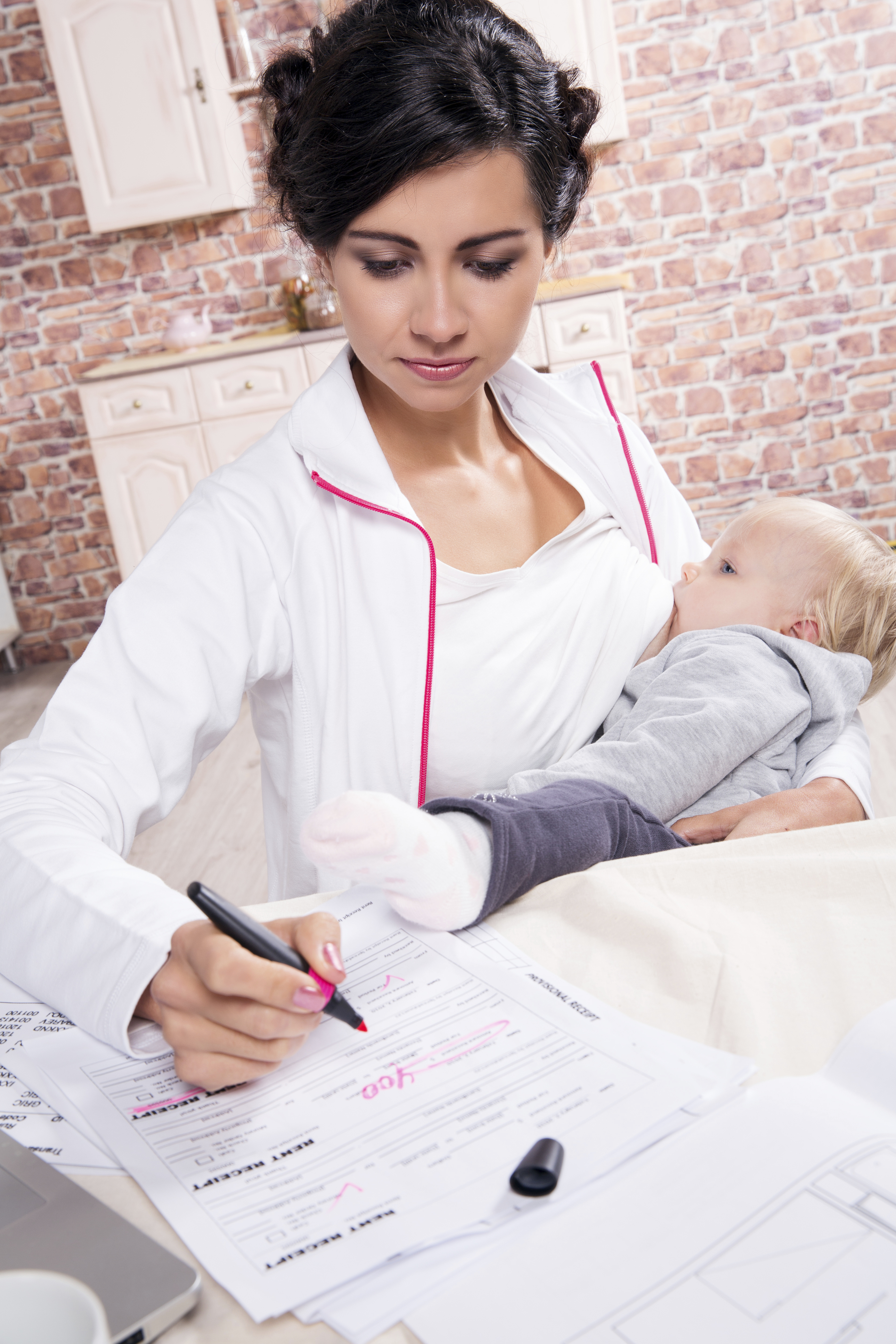 BreastfeedingWorkingMom