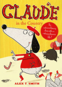 Claude book review