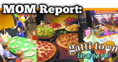 Mom Report GattiTown