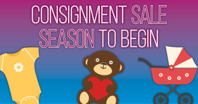 Consignment Sale