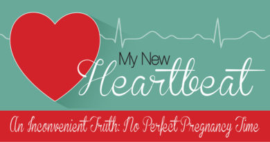 My New Heartbeat Feb17