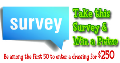 Survey Header