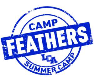 LCA Camp Feathers