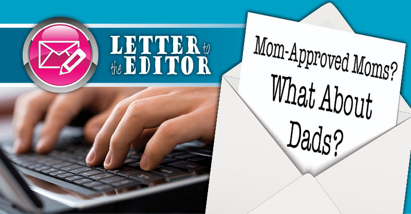 Letter To Editor March 17