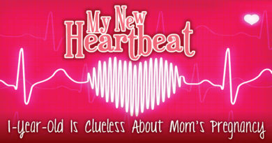 My New Heartbeat May 17