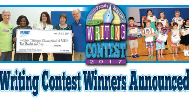 WritingContest May 17