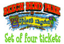 June 2017 – Beech Bend Park Giveaway