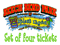 Beech Bend Giveaway June 17