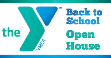 YMCA Open House