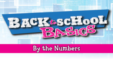 BackToSchool Numbers