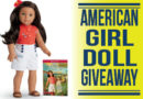 December 2017 Giveaway – Nanea, the American Girl Doll