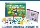 December 2017 Giveaway – Electricity & Magnetism Experiment Kit