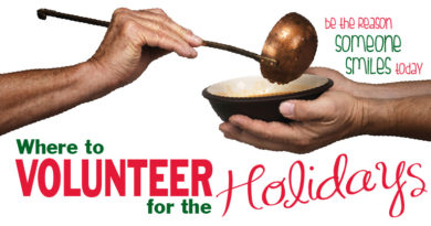 Volunteer Dec 17