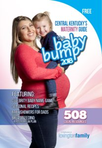 Baby Bump 18 Cover