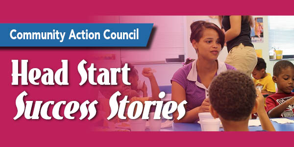 Lexington Family Community Action Council Oct18