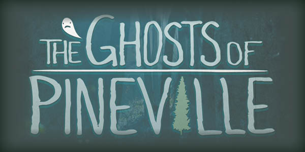 Lexington Family LCT Ghosts of Pineville