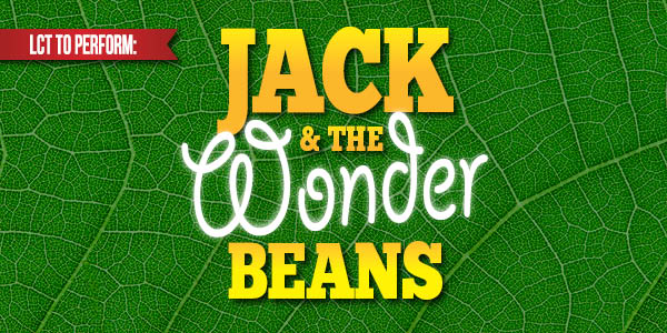 Lexington Family LCT Jack and the Wonder Beans