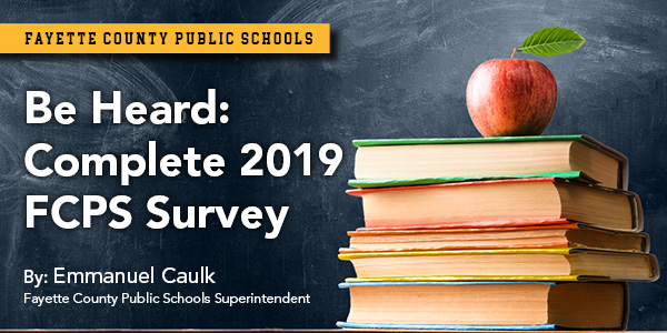 Fcps Calendar 2019.Be Heard Complete 2019 Fcps Survey Lexington Family
